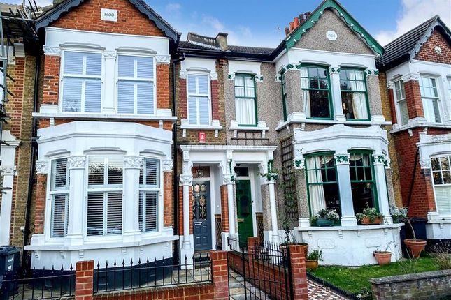 Thumbnail Terraced house for sale in Spratt Hall Road, London