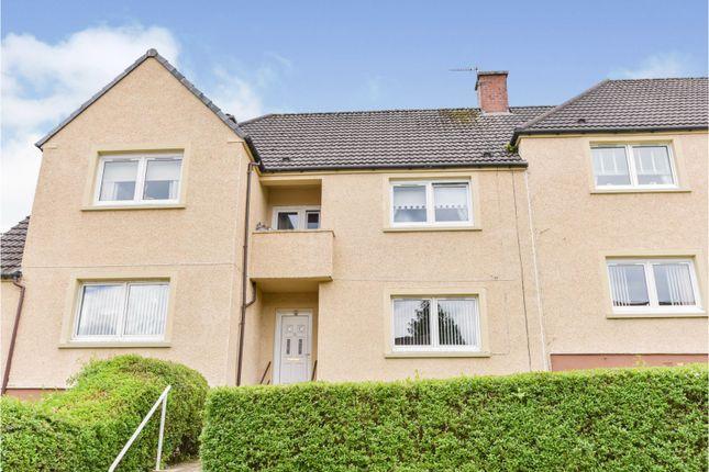 Thumbnail Flat for sale in Deveron Street, Coatbridge