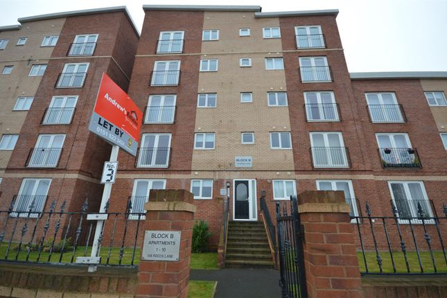 Thumbnail Flat to rent in Reeds Lane, Moreton, Wirral
