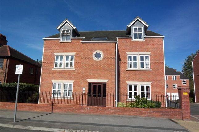 1 bed flat to rent in Heworth Mews, Hawthorn Grove, York YO31