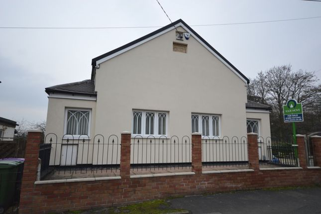 Thumbnail Detached house for sale in Beveley Road, Oakengates, Telford