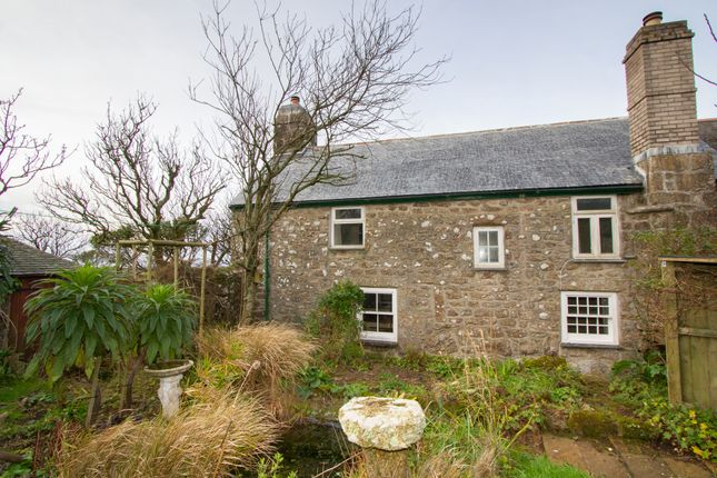 2 bed cottage to rent in Wicca Farm, Zennor TR26