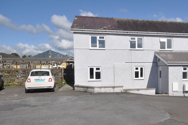 Thumbnail Property to rent in St. Clears, Carmarthen