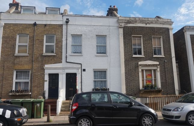 4 bed terraced house to rent in Florence Road, London SE14