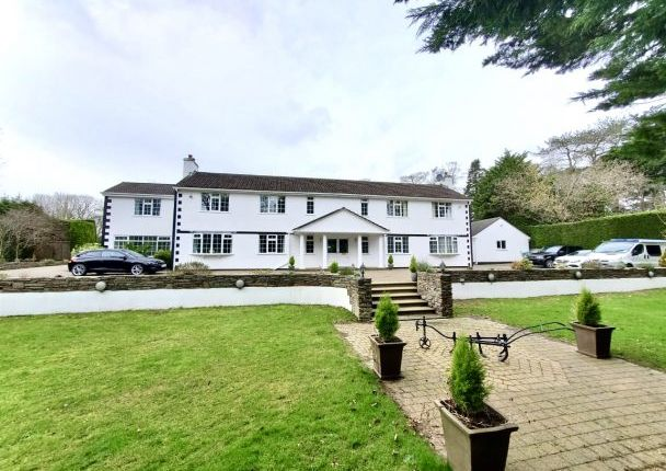 Thumbnail Detached house for sale in The Blossoms, Hillberry Green, Douglas