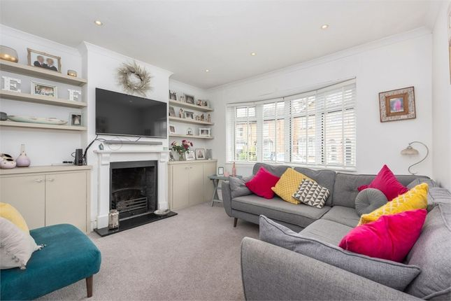 Semi-detached house for sale in Albany Road, Hersham, Surrey