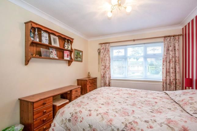 Bedroom 1 of Conifer Close, St. Leonards, Ringwood BH24