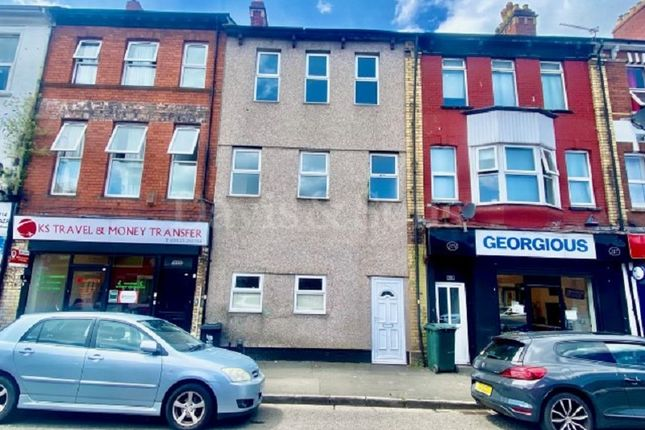 Terraced house for sale in Commercial Road, Pill, Newport.