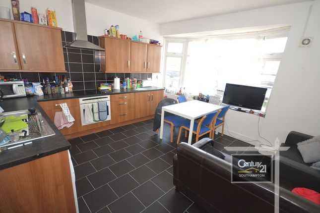 Thumbnail Maisonette to rent in Portswood Park, Portswood Road, Southampton