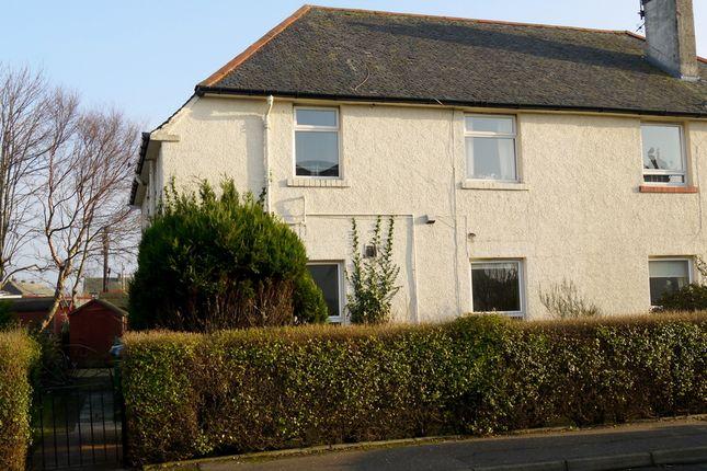 Thumbnail Flat for sale in Wellington Street, Prestwick