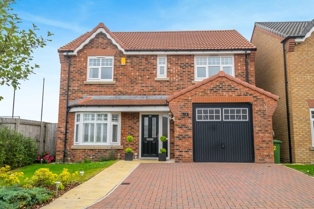 Thumbnail Detached house for sale in Dewsbury