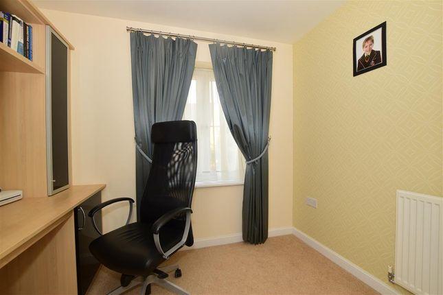Bedroom 3 of Bradbrook Drive, Longfield, Kent DA3
