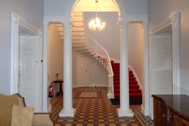 Thumbnail Flat for sale in Springfield Mansions, Ulverston