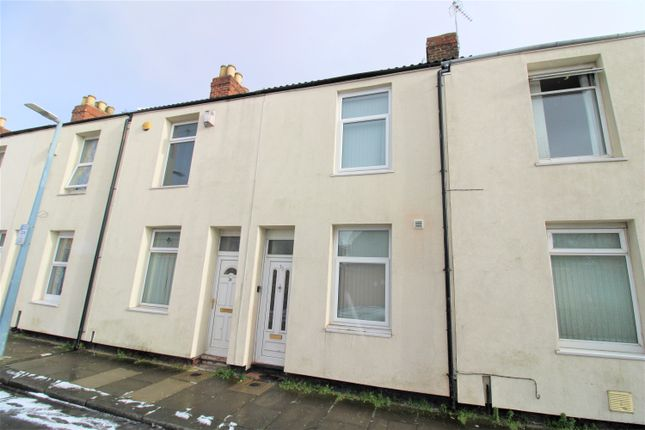 4 bed terraced house for sale in Bow Street, Middlesbrough TS1