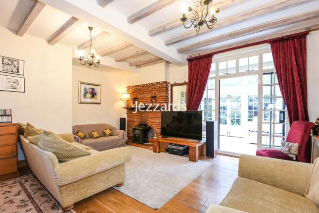 4 bed terraced house for sale in Laleham Park, Staines
