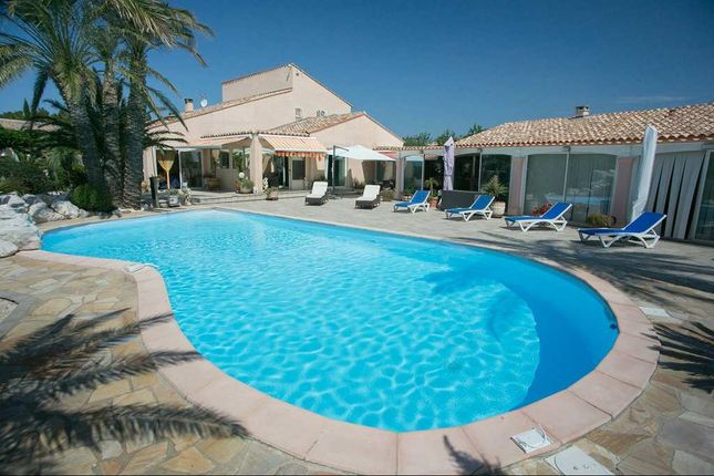 Thumbnail Property for sale in Perpignan, Pyrenees Orientales, France