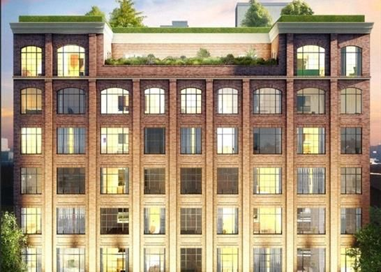 Thumbnail Detached house for sale in 50 Clinton St, New York, Ny 10002, Usa