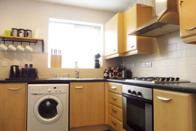 Kitchen/Diner of Ebor Close, Wombwell S73