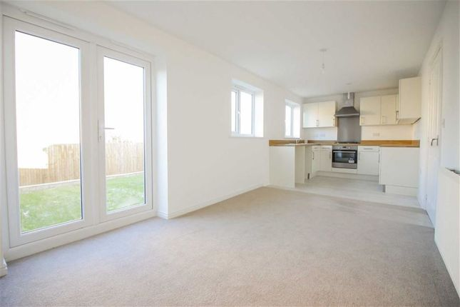 Thumbnail Detached house for sale in Knotts Drive, Colne