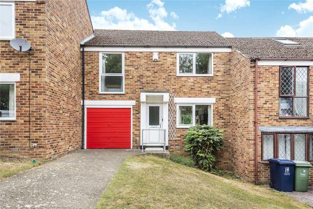Terraced house for sale in Green Ridges, Headington, Oxford