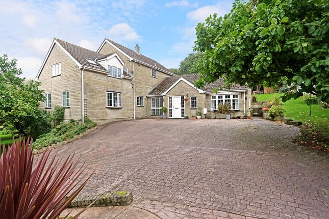Thumbnail Detached house for sale in Orchard Leaze, Dursley