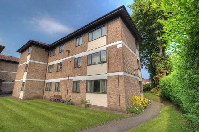 Thumbnail Flat for sale in Maritime Court, Harboro Road, Sale