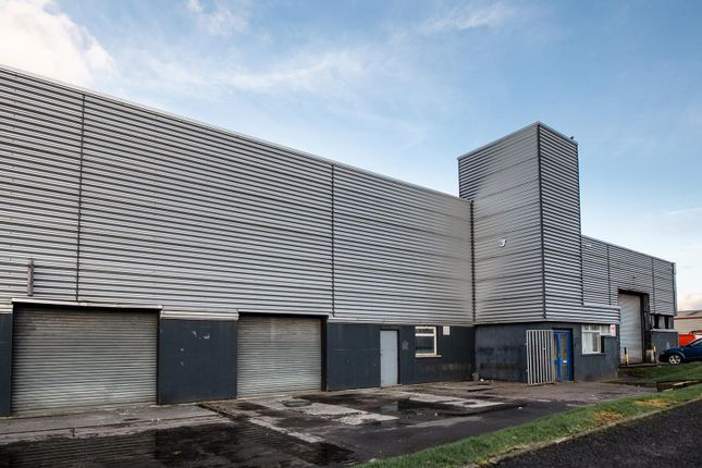 Thumbnail Warehouse to let in Building 4, Unit 10C, Central Park, Mallusk, Newtownabbey, County Antrim