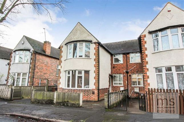Thumbnail Detached house to rent in Ringwood Crescent, Wollaton, Nottingham
