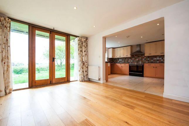 Thumbnail Property to rent in Barns Lane, Burford