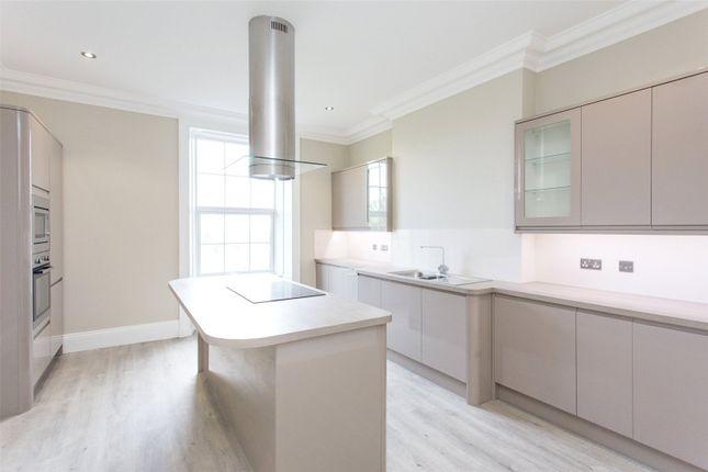 Thumbnail Flat to rent in Fraser House, Oakwood Lane, Leeds, West Yorkshire