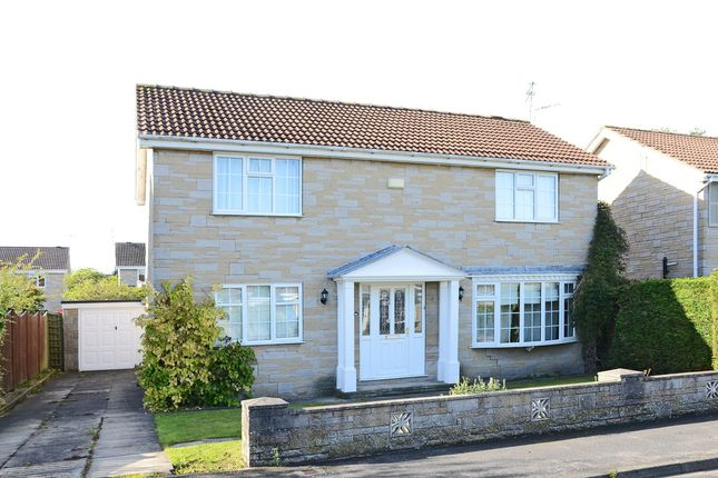 Thumbnail Detached house to rent in Swarthdale, Haxby, York