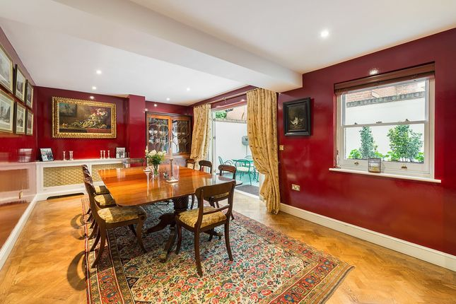 Thumbnail Detached house to rent in Elm Park Road, London