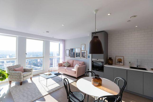 Leon House, Croydon CR01Fw CR0