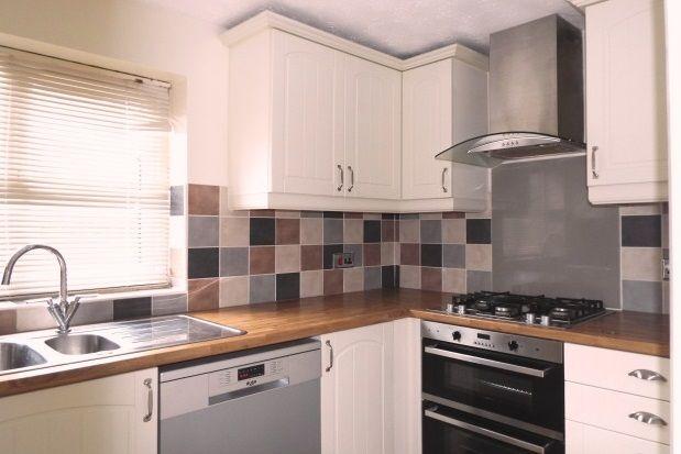 Thumbnail Flat to rent in Reynard Court, Bicester