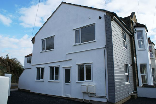 Thumbnail Flat to rent in Langport Road, Weston Super Mare
