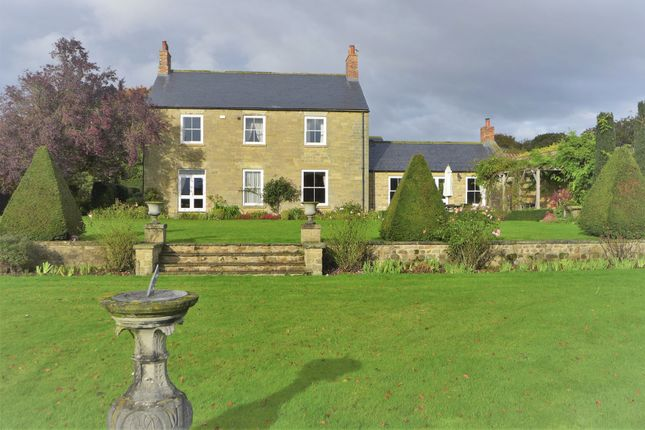 Thumbnail Farmhouse for sale in Hutton Conyers, Ripon