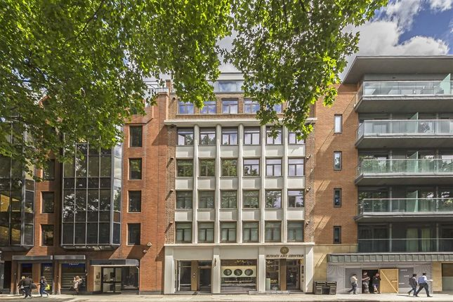 Thumbnail Flat for sale in Gray's Inn Road, The Grays, Bloomsbury