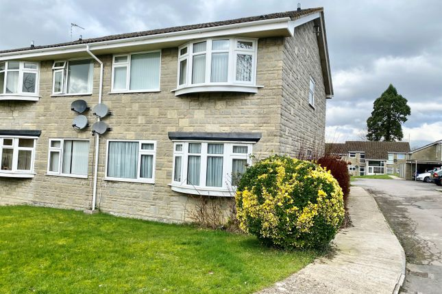 1 bed flat for sale in Elm Lodge, Cam, Dursley GL11