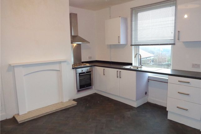 Thumbnail Terraced house to rent in Leeds Road, Lofthouse, Wakefield