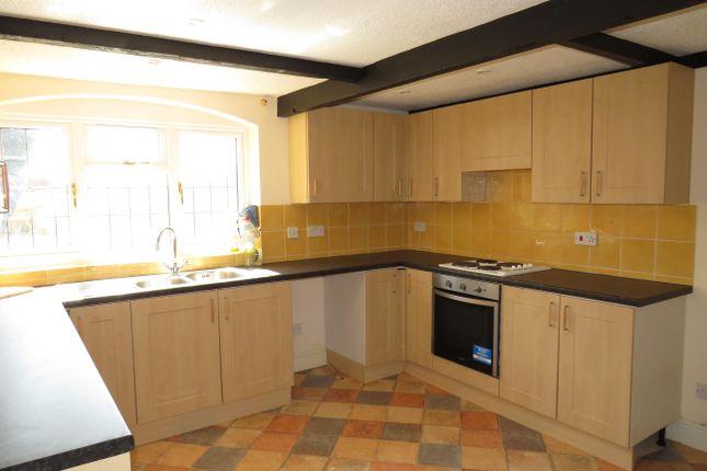 Thumbnail Property to rent in High Street, Burcott, Leighton Buzzard