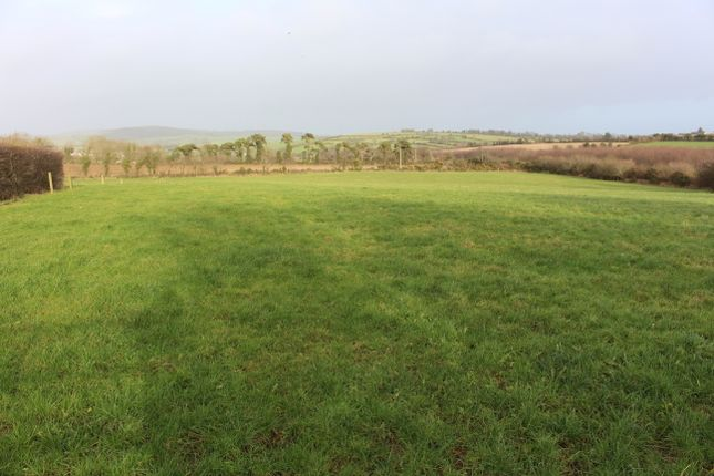 Thumbnail Land for sale in Island, Craanford, Gorey, Wexford