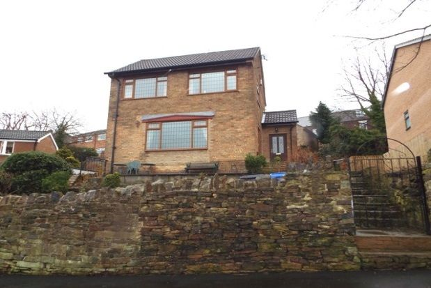 Thumbnail Property to rent in Robertson Road, Walkley, Sheffield