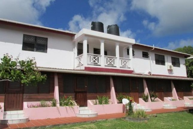 Thumbnail Block of flats for sale in Multi Apartment Bonneterre Home, Bonneterre, St Lucia