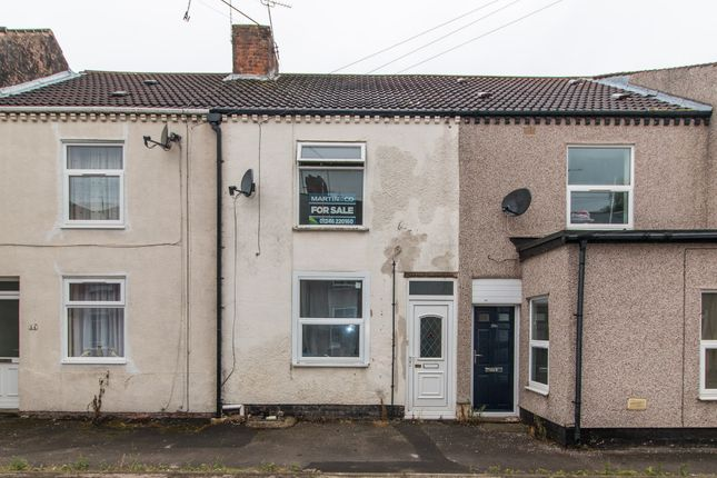 Brassington Street, Clay Cross, Chesterfield S45