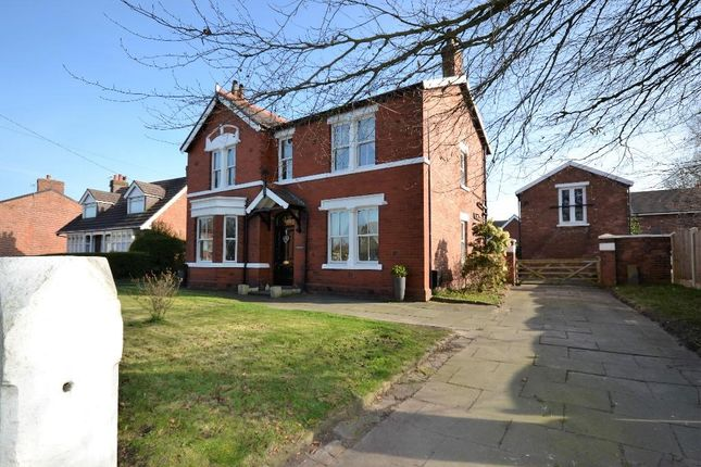 Thumbnail Property for sale in Square Lane, Burscough, Ormskirk