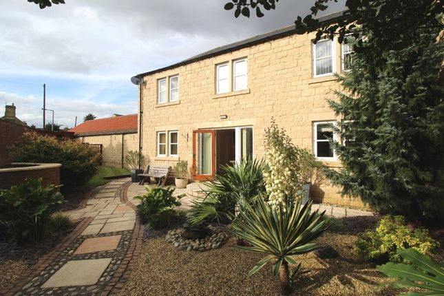 Thumbnail Property for sale in Barnburgh Hall Gardens, Barnburgh, Doncaster