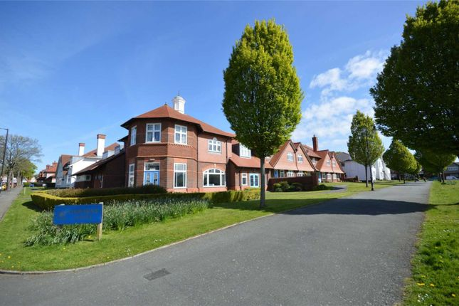 Thumbnail Flat for sale in Central Road, Port Sunlight, Wirral