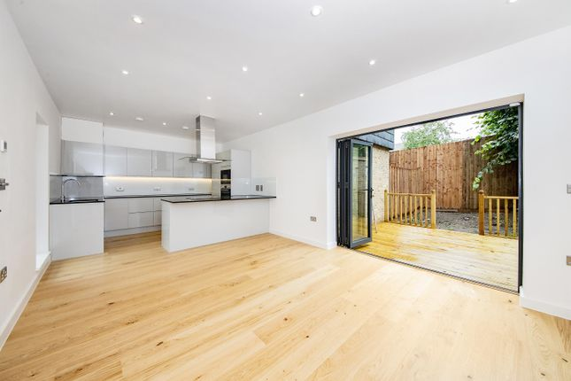 Thumbnail End terrace house to rent in Stoneyard Mews, Lee, London