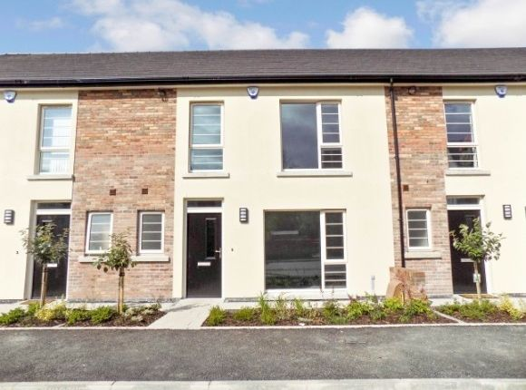 Thumbnail Town house to rent in Larch Lane, Lisburn