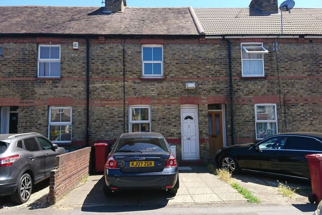 Thumbnail Cottage to rent in Grays Road, Slough